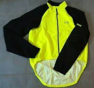 Gore Bikewear, Wind-/Regenjacke, Größe XL