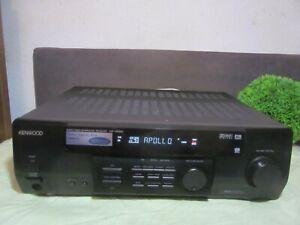 Kenwood KRF-V5060D Stereo Receiver