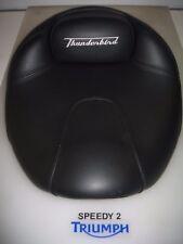 TRIUMPH THUNDERBIRD COMMANDER FRONT RIDER SEAT T2302409