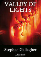 (Very Good)-Valley of Lights (Telos Classic) (Paperback)-Gallagher, Steve-190388