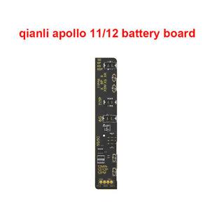 QianLi Apollo Restore Detection Device battery board for iPhone 11 12 series