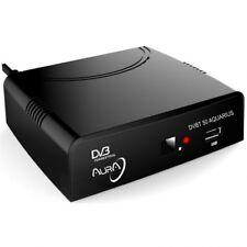 Sintonizador TDT TV Aura Aquarius 50 USB Reproductor Television