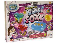Bambini BIMBI MIX rendono il tuo Bling mano sapone SCIENZA Attività Set 44-0095