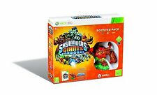 Skylanders Giants: Booster Pack  espansione videogioco xbox-360