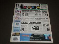 1994 FEBRUARY 26 BILLBOARD MAGAZINE - GREAT VINTAGE MUSIC ADS & CHARTS - O 7941