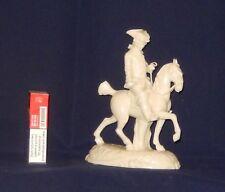 Nymphenburg Porzellan Figur Figuren Jäger am Pferd Jagdmotiv Jagdszene
