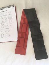 Magnet Bar made of 6 Ferrite Magnets to be use on Dr. Goiz BIOMAGNETISM Method