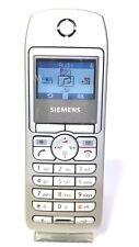 Siemens Gigaset S44 S2 Prof.Mobilteil S440 SX440 S445 SX445 S645 +Neue Akkus Top