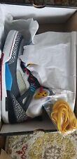 Nike Air Jordan Spizike Bordeaux US 12 315371-070 2012