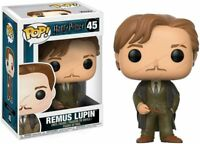 Funko Figurine Pop Vinyle-Harry Potter-Remus Lupin 45