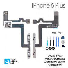 NUEVO IPHONE 6 PLUS VOLUMEN/AUDIO CONTROL & Silencio Interruptor Cable flexible