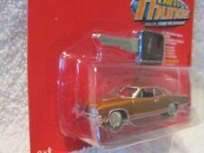 1967 Chevy Chevelle ss chevy thunder w/ key #17 2005 1/64 JL johnny lightning