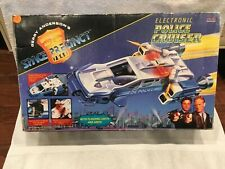 Space Precinct Police Cruiser in box, no character figures