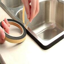 Home Self-adhesive Window Seal Strip Kitchen Gas Stove Sink Basin Edge Trim LA