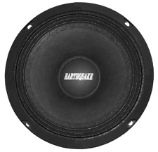 Earthquake sound EQ5-S8 8ohm 5'' midbass sealed back loud speaker 90 watts