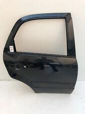 Suzuki SX4 SX 4 Tür Türe hinten rechts Grau metallic T62