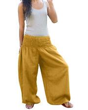 Thai Harem Pants Women Aladdin Genie Harem Yoga Pants *PS* DHL Express Shipping