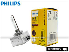 Philips XenStart  D1S HID Xenon Headlight Low Beam Bulb 85415C1 (Pack of 1)