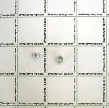 """ALUMINUM SPACER .250""""OD x.148""""ID x .123""""T   200 pcs"""