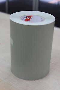 Airbrush Schablonenfolie Maskierfolie Stencilfilm ORAMASK 810 Folie 20cm x 10m