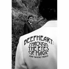 Beefheart: Through the Eyes of Magic by John French (Paperback, 2013)