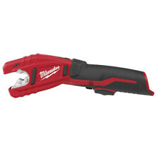 Milwaukee 2471-20 M12 Copper Tubing Cutter Tool Only