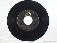 ELVIS PRESLEY -(45)- ONE BROKEN HEART FOR SALE / THEY REMIND ME TOO MUCH OF YOU
