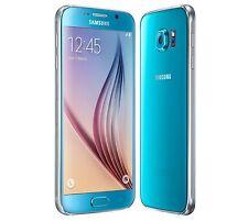 Samsung Galaxy S6 - 32GB - (Sbloccato) Smartphone Grado B