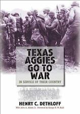 Texas Aggies Go to War : In Service of Their Country 104 by John Adams (DVD)