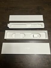 EMPTY BOX ONLY For Apple Watch Series 2 Black MP062LL/A A1758 42mm