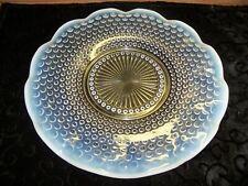 Moonstone Platter w/ Wavy Edges