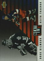1993-94 Upper Deck Next In Line #NL5 Doug Gilmour/Keith Tkachuk - NM-MT