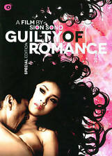 Guilty of Romance (DVD, 2014, 2-Disc Set, Special Edition)