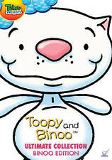 Toopy And Binoo - Ultimate Coll/Toopy Ed  DVD NEW