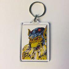 MONKIAN Thundercats Comic Poster Art Key Ring Chain Keyring Fob