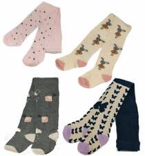 Mädchen-Socken & -Strümpfe mit Blumen-Motiv