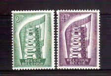BELGIUM 1956 Europa MNH