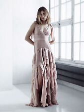 H&M Women's Polyester Sleeveless Dresses Ballgowns