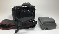 Canon EOS 30D body lot of wear tested fully working