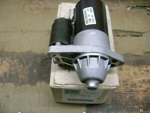 OEM Ford Lincoln Town Car 1991-1992 Starter SA-786 F1VY-11002-AX 4.6L Crown Vic