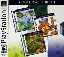 Disney Action Games Collector''s Edition PS New Playstation