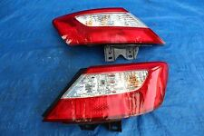 2006 06 HONDA CIVIC SI COUPE FG2 OEM LH RH BRAKE TAILLIGHTS PAIR K20Z3 #9114