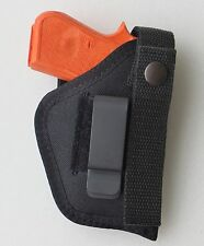 Inside Pants Inside Waistband Gun Holster for COLT MUSTANG, XSP & POCKETLITE 380