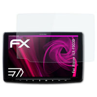 atFoliX Verre film protecteur pour Alpine iLX-F903D 9H Hybride-Verre