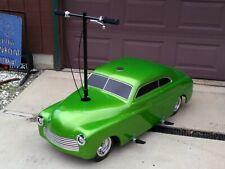 Custom Built Mini Car - 1950 Mercury