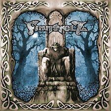 FINNTROLL - NATTFÖDD (10TH ANNIVERSARY EDT.)  CD NEU