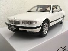 Otto Mobile 1:18 BMW 750il E38 White Asia Exclusive ot836
