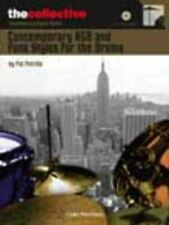 The Roots of Groove R&B/Soul and Contemporary Funk Styles for Drums  Percussion