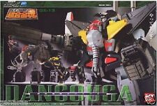 New Bandai Soul of Chogokin God Bless The Machine Dancouga GX-13