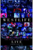 Westlife - The Où We Are Tour Neuf DVD